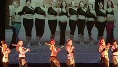 Il saggio di Moves, la magia del cinema  sul palco del Teatro Sociale a Sondrio