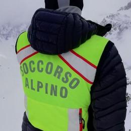 Valfurva, tragedia sui monti: muore una donna