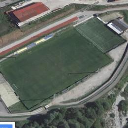 Il Cs Cortenova viaggia verso i 50 anni  E sogna un campo da calcio sintetico