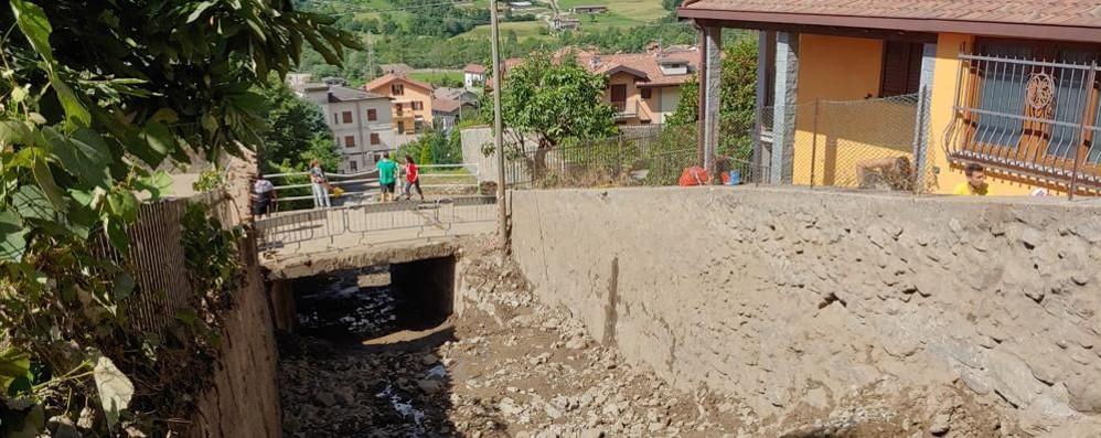 Vertice in prefettura dopo l'alluvione  «Copertura totale degli interventi urgenti»