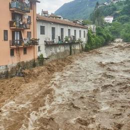 Alluvione, un disastro da 28 milioni  La Regione conta i danni
