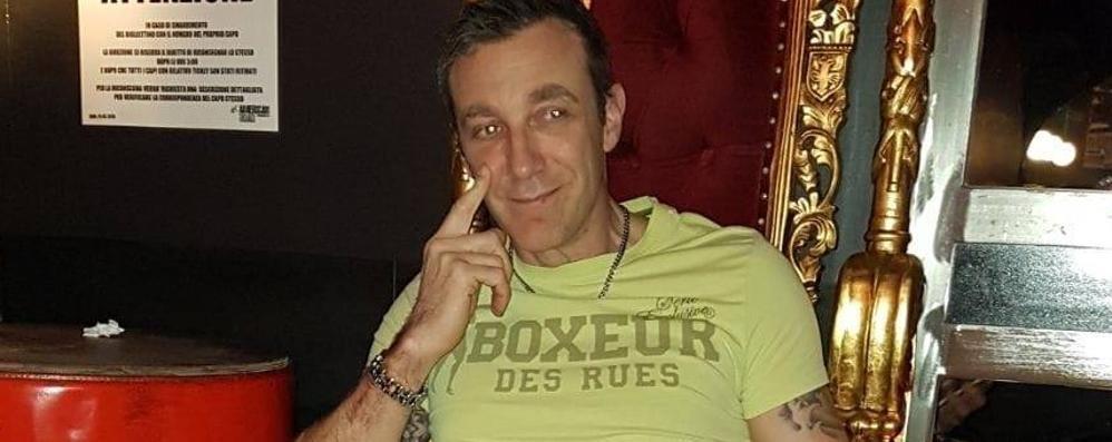 """Calolzio, Musica, basket e oratorio  Domani addio a """"Pigi"""", l'eterno ragazzo"""