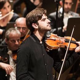 D'estate  la musica va a Bellagio  Villa Serbelloni: via al Festival