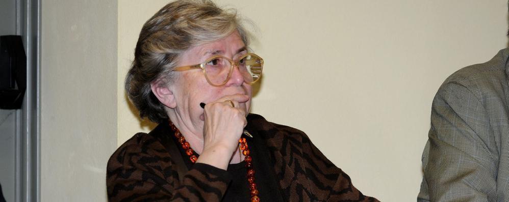 Montevecchia piange la sua Carlina  «È stata davvero il sindaco di tutti»
