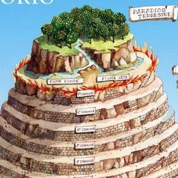 Il Purgatorio del Teatro delle Albe  conquista il Ravenna Festival