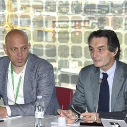 Olimpiadi, lettera al ministro Toninelli  «Migliorare l'accesso alla Valtellina»