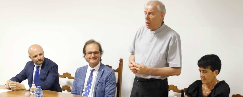 «Essere testimoni nel lavoro»  A Lecco rinasce l'Ucid