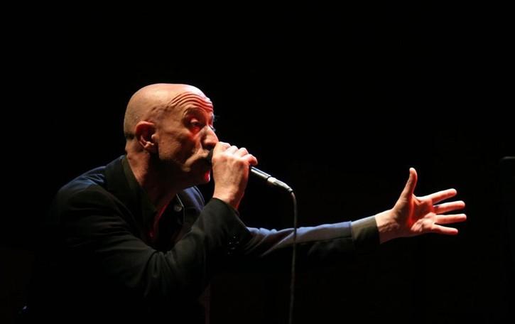 Servillo: «Nell'Arena il nostro omaggio  al canto universale di Modugno»
