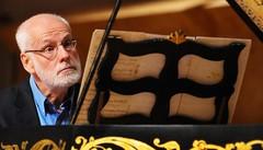 Ton Koopman, un maestro sul lago  Con il  LacMus un sabato di musica