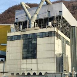Valmadrera: i quattro sindaci   «Forno da spegnere»