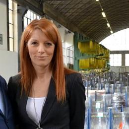 Crac delle fonderie Patteggia l'ex ministro Brambilla