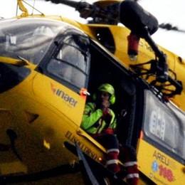 Cade facendo downhill a Livigno: ferito bambino di 10 anni