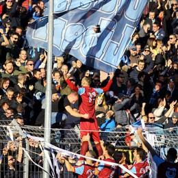 """Calcio Lecco, il girone A  ti """"regala"""" il derby con il Como"""