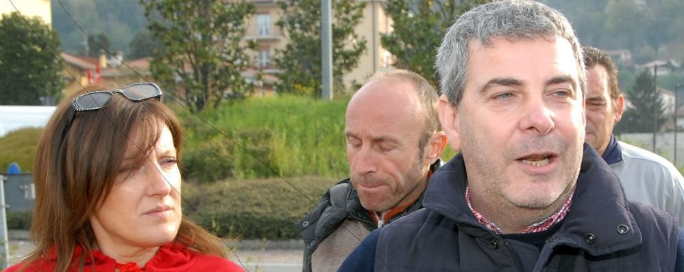 Crac Brambilla, la Cgil:   «Poca trasparenza»
