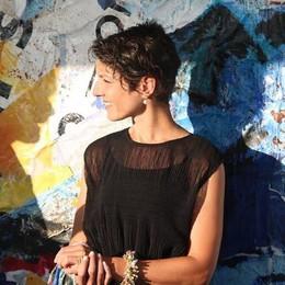 Studio di lago con amore d'artista  Ester Negretti espone a Menaggio