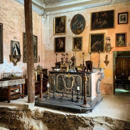 «San Bartolomeo ad Abbadia  diventerà il Ghisallo della Moto Guzzi»