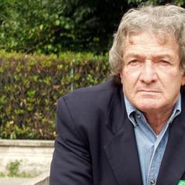 Addio a Cesare Rizzi  Parlamentare leghista erbese