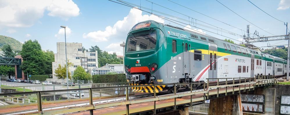 Mercoledì nero per i trasporti  Sciopero di treni e metro