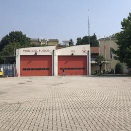 Nuova caserma dei vigili del fuoco  Panzeri bussa alle porte del Pirellone
