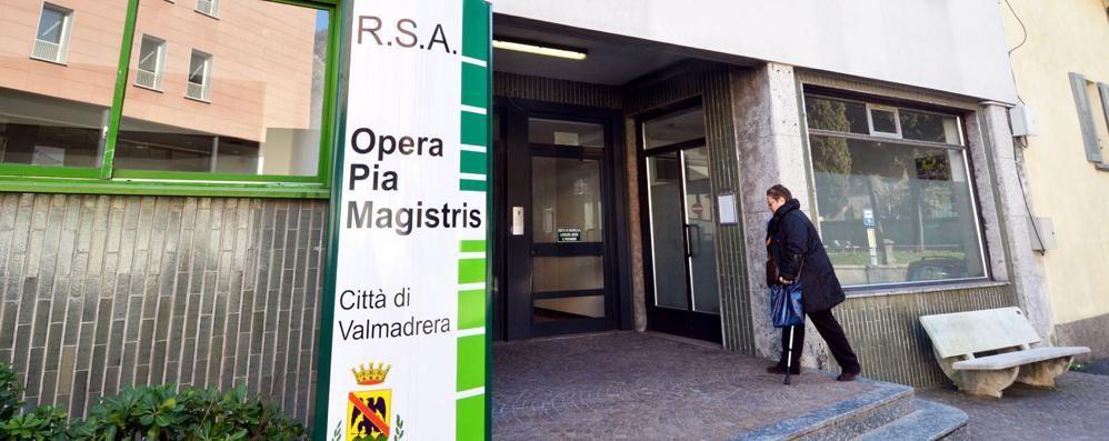 Valmadrera, fondazione per l'Opera Pia Ma sarà completamente pubblica
