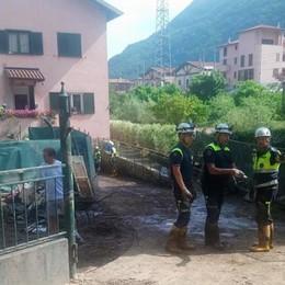 Dieci milioni per l'alluvione  Ubi Banca offre un aiuto