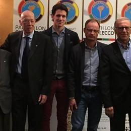 Garlate, Il mondo dello sport   piange l'ex sindaco Teli