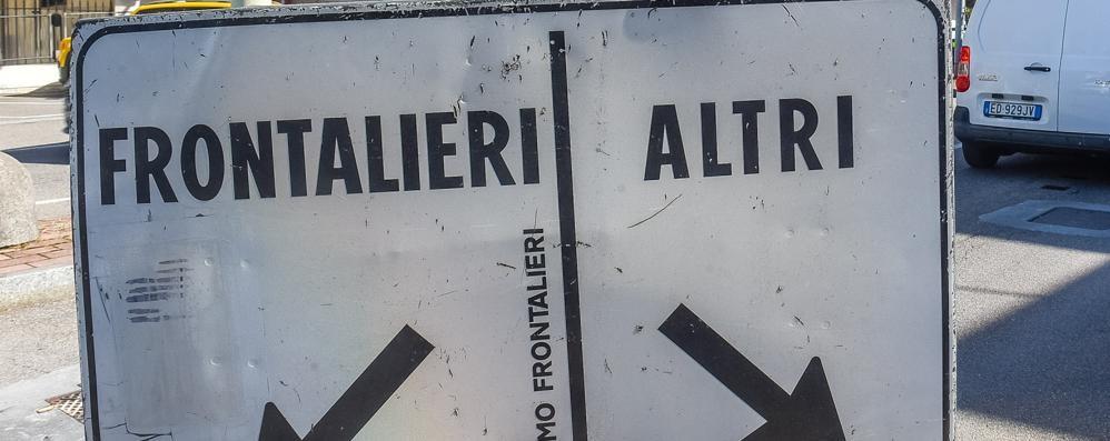 Tolta la Lia, boom di padroncini  Ora il Ticino preferisce gli italiani