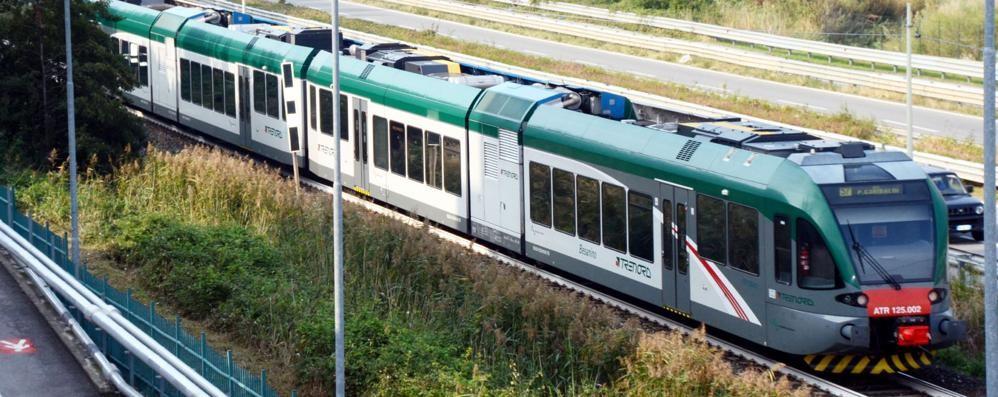 Valmadrera: a scuola in bus o con il treno? Il Comune ti pagherà l'abbonamento
