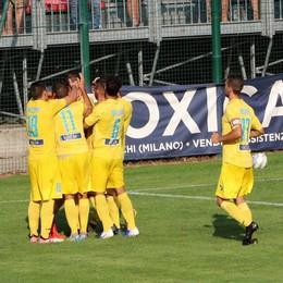 Il Lecco vince   ed è promosso in Coppa