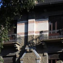 Oggiono: da Parigi per sposarsi  nella magnifica a Villa Sironi