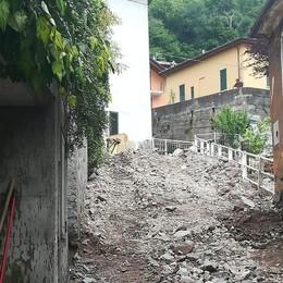 Alluvione di metà giugno  Stanziati 2 milioni per Lecco