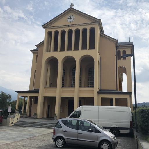 Via ai lavori nella chiesa di Beverate   Caccia ai fondi per i danni da sisma