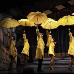 """Autunno """"Cantando sotto la pioggia""""  A Milano  la carica dei musical"""