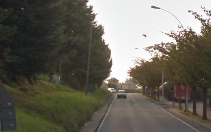 Sirtori, cade dalla bicicletta Ciclista grave all'ospedale