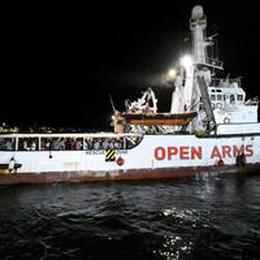 Migranti: Ue, pronti coordinare trasferimenti Open Arms