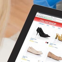 """""""E-commerce"""",  a Lecco crescita del 50%"""