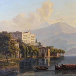 Visioni di Villa Carlotta: passeggiata tra arte, cinema e fotografia