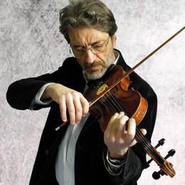 Händel e la  Musica sull'acqua  Con l'Orchestra Terraneo