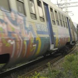 Dervio, guasto al passaggio a livello  Ritardo dei treni e soppressioni