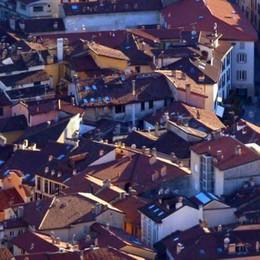 Mutui per la casa  Incremento nel Lecchese