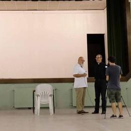Un nuovo cinema  a Lecco: «Lavori fra un anno»