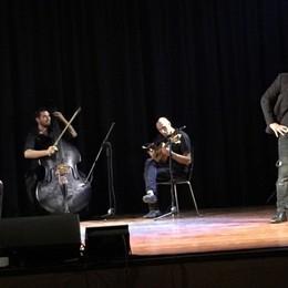 """Teatro, nella sfida tra under 30 vince """"Ionica"""" di Alessandro Sesti"""