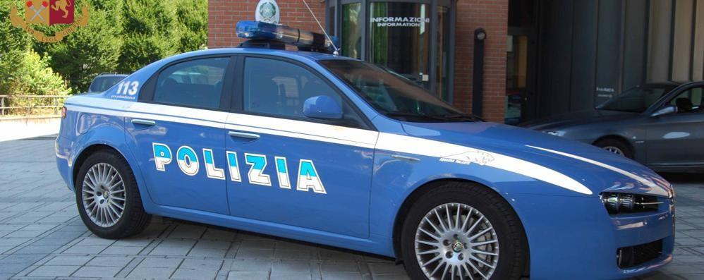 Lecco, ossessionava la ex Bloccato dalla Polizia