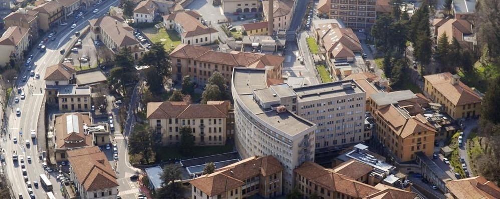 Como e l'ospedale  la storia insegna