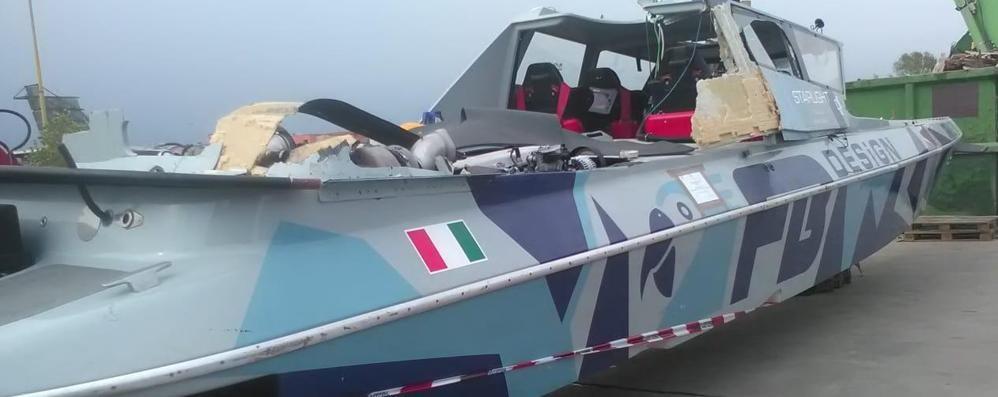 La tragedia di Venezia Ipotesi errore umano