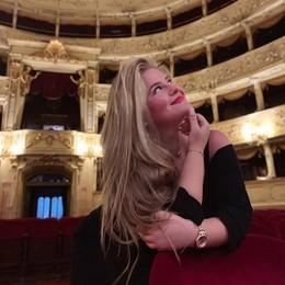 La stagione del Sociale punta sui giovani  È under 30 anche il soprano della prima