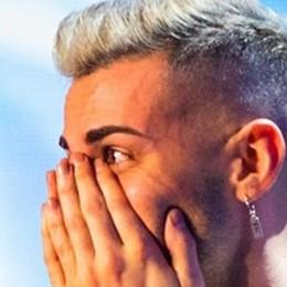 Bellano, Daniel Acerboni a X Factor  incanta giuria e pubblico