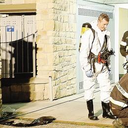 Morti in casa: ammoniaca nei corpi