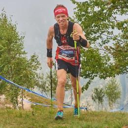 Trail Grigne Sud ad Arrigoni e Pedroni