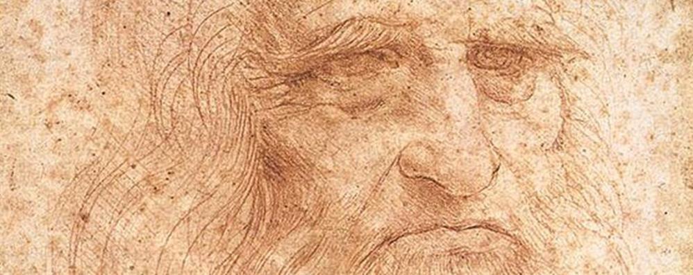 La Lombardia di Leonardo:  il viaggio è cominciato